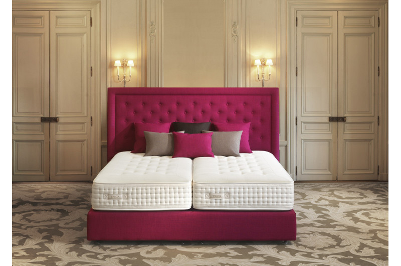 matelas fragrance de paris infinit treca magasin de literie. Black Bedroom Furniture Sets. Home Design Ideas