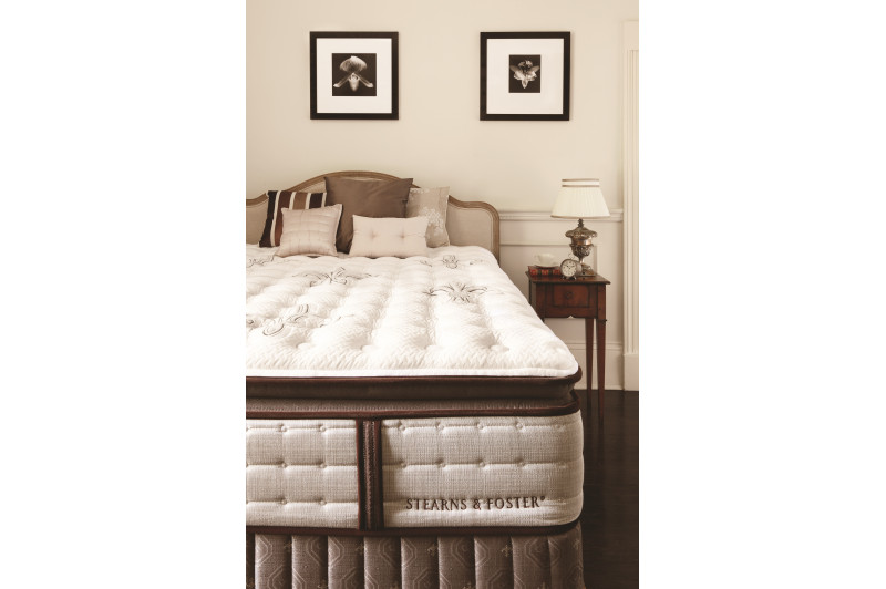 Matelas prestige  Reserve Lux Estate Stearns and  Foster