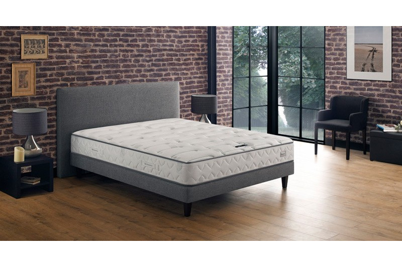 Matelas Simmons Tweed