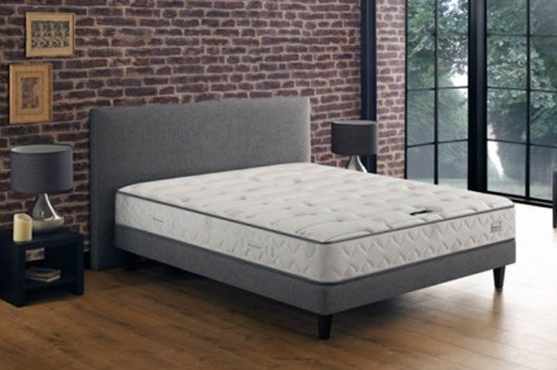 matelas epeda multispire fabulous lit lit sommier matelas inspiration lit matelas sommier. Black Bedroom Furniture Sets. Home Design Ideas