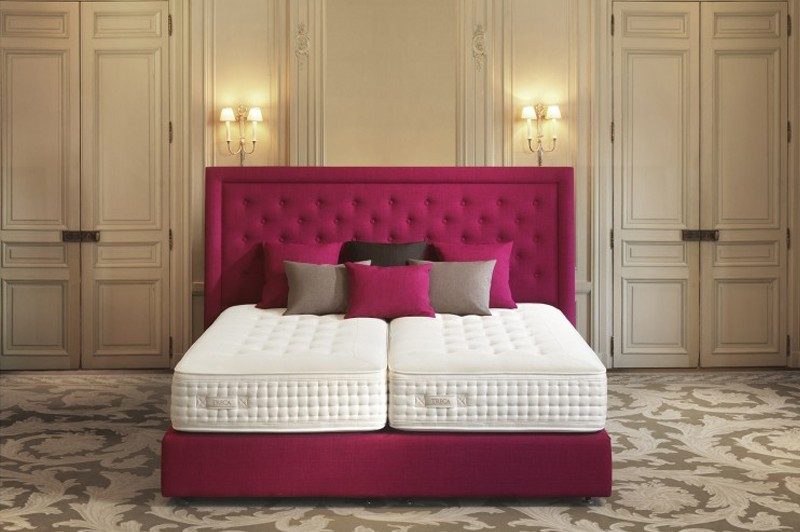 Matelas Treca Fragrance de Paris