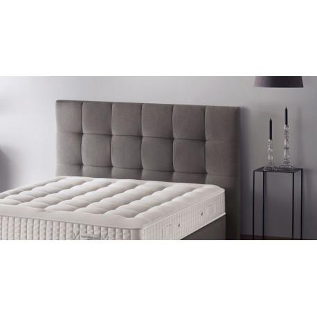 t te de lit milazzo simmons. Black Bedroom Furniture Sets. Home Design Ideas