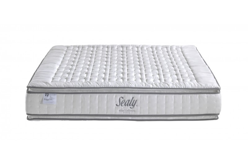 Matelas Royal + Sealy