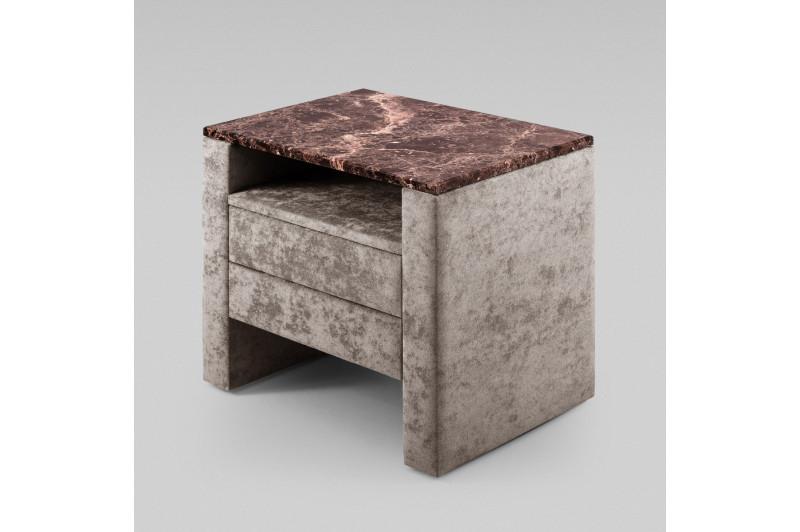 Table de chevets tiroirs